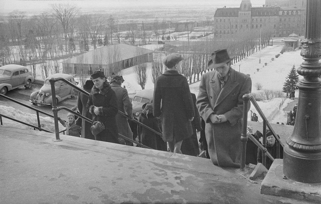Appel de propositions. La laïcité au Québec: perspectives historiques